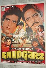 Khudgarz Poster