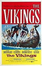 The Vikings(1958)