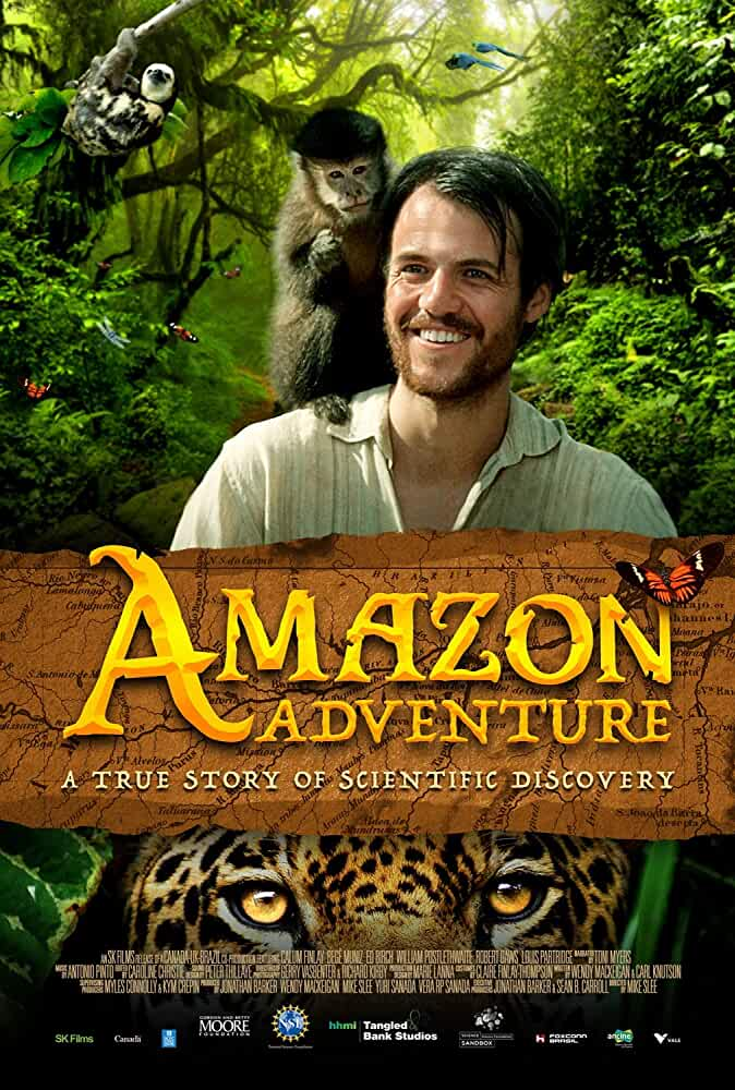 Amazon Adventure 2018 Hindi 720p CAMRip full movie watch online freee download at movies365.lol