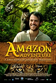 Amazon Adventure Telugu Dubbed(2018)