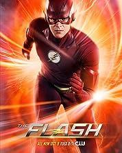 The Flash  - Season 5 (2018)