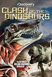 Clash of the Dinosaurs Poster - TV Show Forum, Cast, Reviews