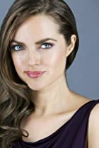 Image of Virginia Bowers