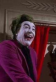 The Joker Is Wild Poster