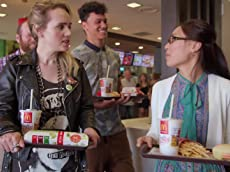 McDonalds xfactor NZ commercial 2015