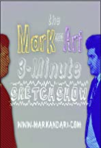 The Mark & Ari 3-Minute Sketch Show