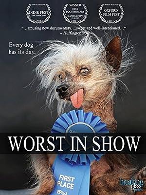 Worst in Show (2011)
