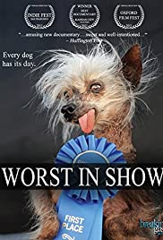 Worst in Show Poster