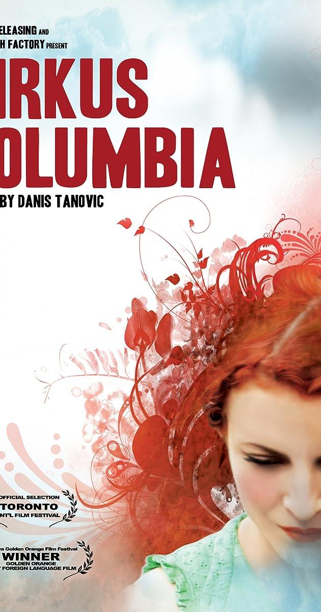 Cirkas Kolumbija / Cirkus Columbia (2010) Online