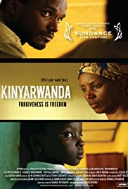 Kinyarwanda(2011) Poster - Movie Forum, Cast, Reviews