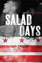 Image of Salad Days