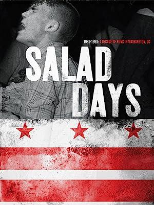 Salad Days (2014) Download on Vidmate