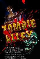 Image of Juice!: Zombie Alley Vol. 1