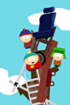 Image of South Park: A Ladder to Heaven