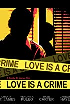 Image of Love Is a Crime