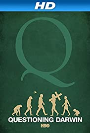 Questioning Darwin (2014) Poster - Movie Forum, Cast, Reviews
