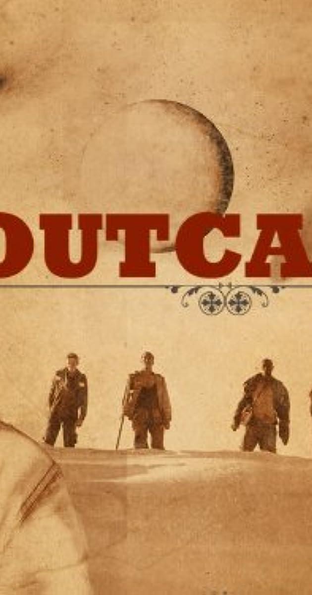 Outcast Imdb