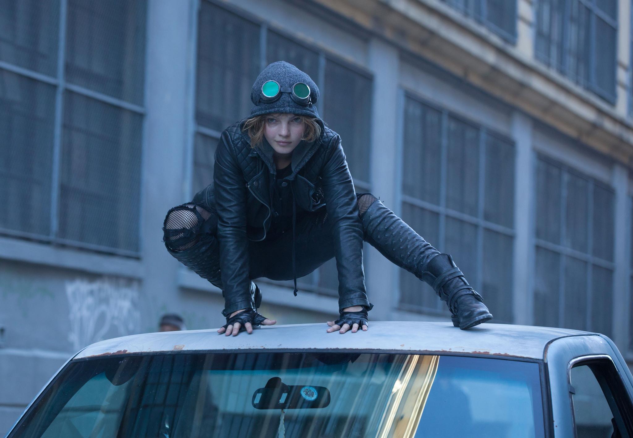 Gotham: The Mask   Season 1   Episode 8