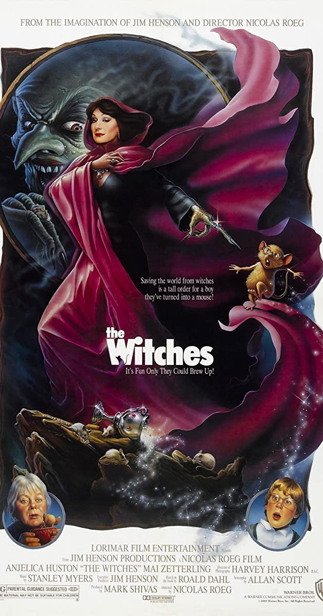 The Witches 1990 IMDb