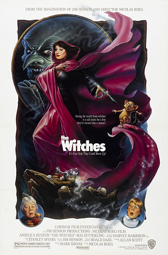 1990's The Witches