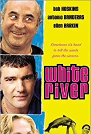 The White River Kid Poster