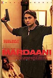 Nonton Film Mardaani (2014)