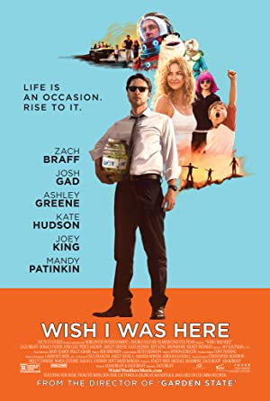 Wish I Was Here (2014) Download on Vidmate