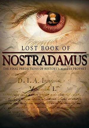 El Libro Perdido De Nostradamus ()