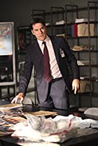 Image of Criminal Minds: The Night Watch
