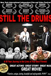 Still the Drums Poster
