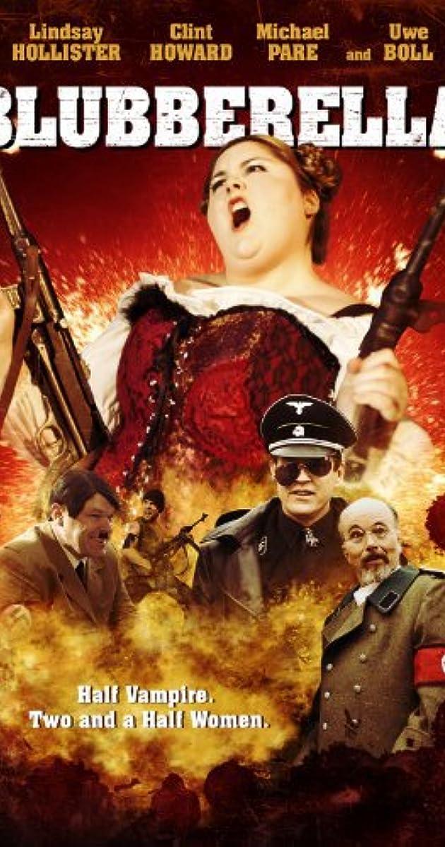 Blubberella (2011) - IMDb