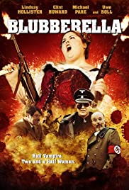 Blubberella (2011) Poster - Movie Forum, Cast, Reviews