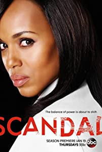 Kerry Washington in Scandal (2012)