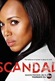 Scandal Saison 06 Episode 01