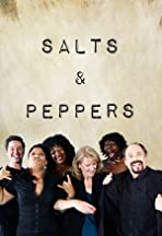 Salts & Peppers