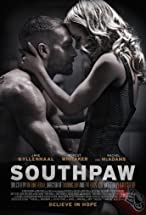 Primary image for Southpaw