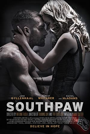 Southpaw (2015) Download on Vidmate