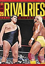 Primary image for WWE: The Top 25 Rivalries in Wrestling History
