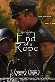 End of a Rope Poster