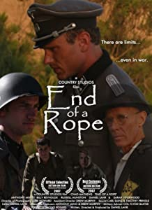 Movies Amazon End Of A Rope 2007 DVDRip