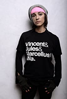 Ana Lily Amirpour Picture