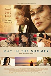 May in the Summer (2013) Poster - Movie Forum, Cast, Reviews