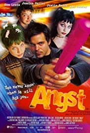 Angst (2000) Poster - Movie Forum, Cast, Reviews