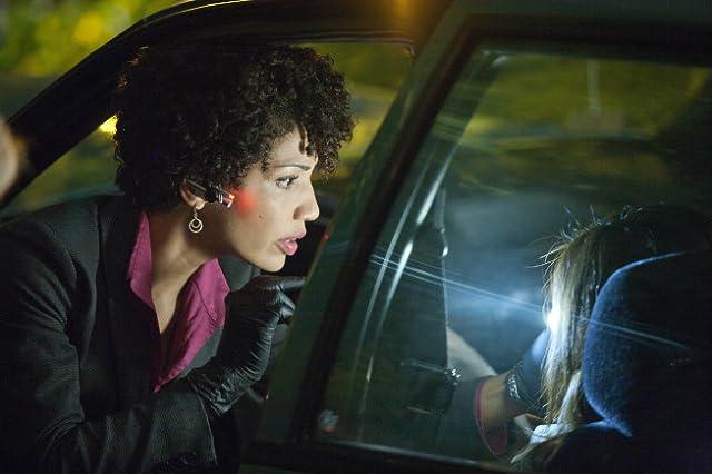 Jasika Nicole in Fringe (2008)