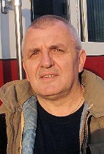 Alan Sutton Picture