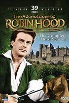Image of The Adventures of Robin Hood: A Bushel of Apples