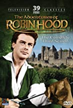 Primary image for The Adventures of Robin Hood