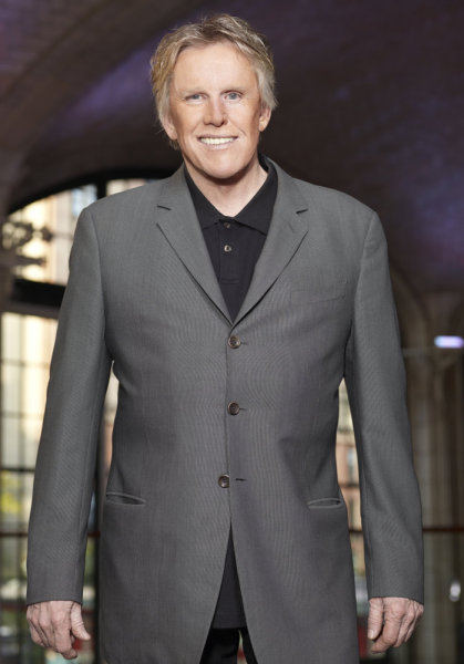 Gary Busey in The Apprentice (2004)