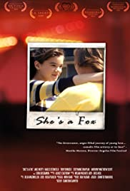 She's a Fox (2009) Poster - Movie Forum, Cast, Reviews