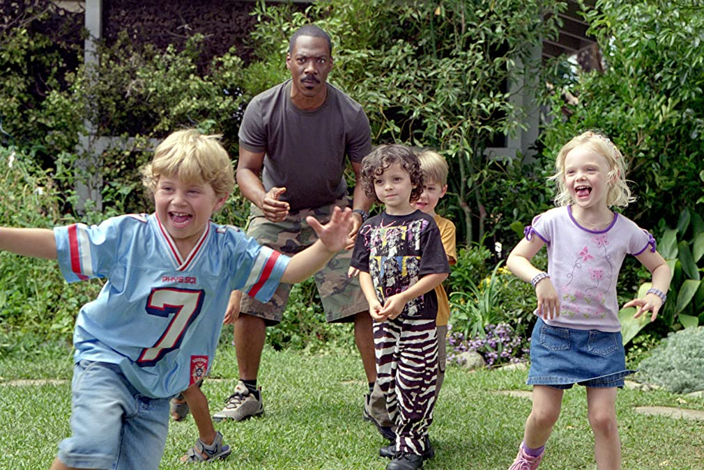 Watch Daddy Day Care the full movie online for free